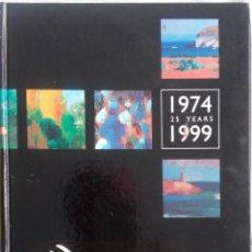 Libros: ANTONIO PINEDA SALMERÓN - CATÁLOGO LIBRO -. Lote 205788905
