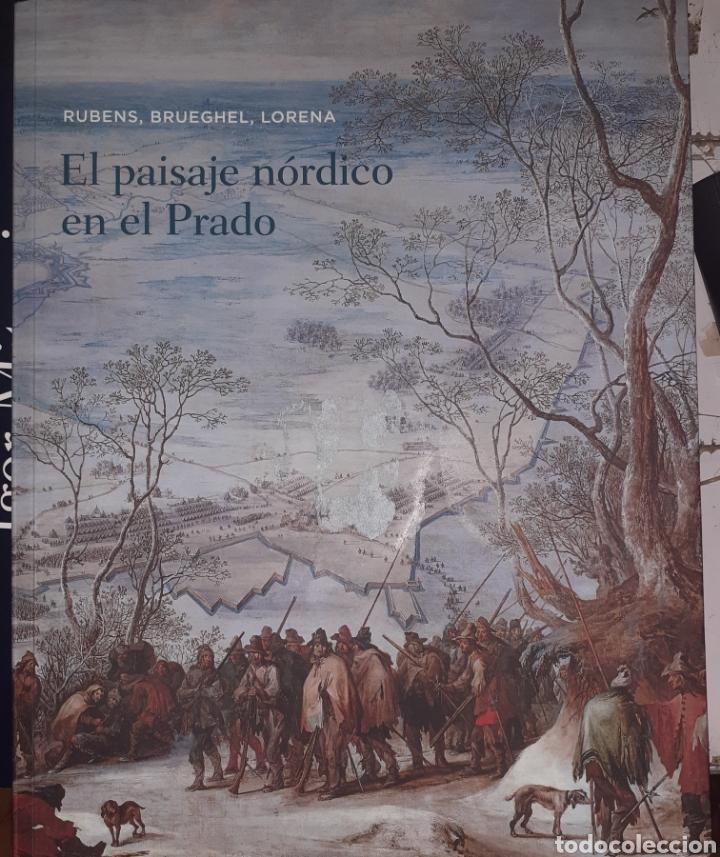 CATALOGO EL PAISAJE NÓRDICO EN EL PRADO (Libros Nuevos - Bellas Artes, ocio y coleccionismo - Pintura)
