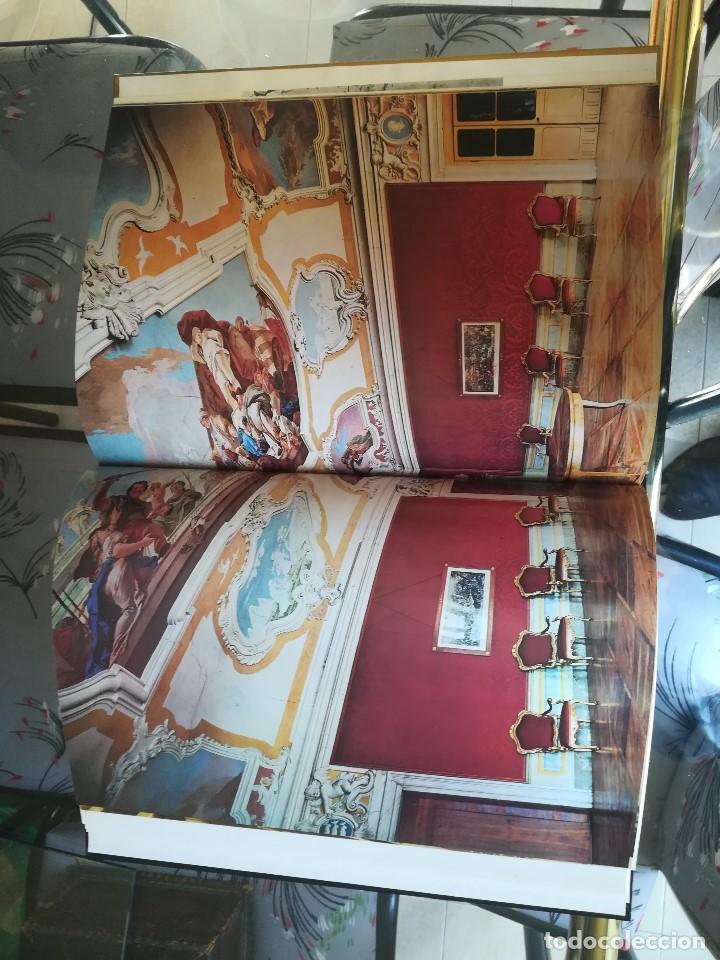 Libros: TIEPOLO. I GRANDI DECORATORI. L´ARCIVESCOVADO DI UDINE. FABRI SKIRA. MILANO 1965 - Foto 7 - 206234342