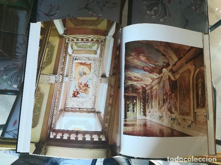 Libros: TIEPOLO. I GRANDI DECORATORI. L´ARCIVESCOVADO DI UDINE. FABRI SKIRA. MILANO 1965 - Foto 8 - 206234342
