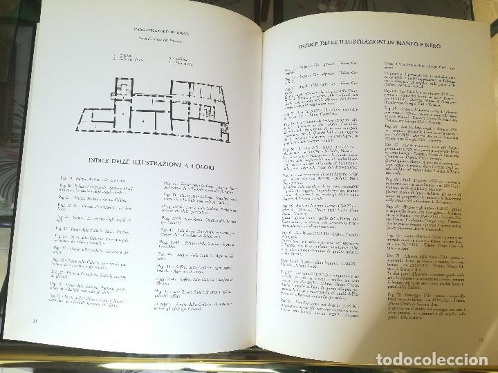 Libros: TIEPOLO. I GRANDI DECORATORI. L´ARCIVESCOVADO DI UDINE. FABRI SKIRA. MILANO 1965 - Foto 9 - 206234342