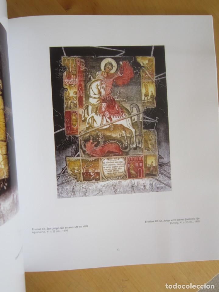 Libros: Valentín Kovatchev- Catálogo de la Exposición Homenaje a Dalí - Año 2004 - Universidad de Málaga - Foto 4 - 207009001