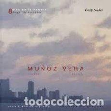 Libros: GUILLERMO MUÑOZ VERA - 8 DÍAS EN LA HABANA. Lote 207048735