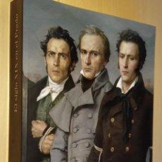 Libros: EL SIGLO XIX EN EL PRADO. CATÁLOGO MUSEO NACIONAL DEL PRADO 2007.. Lote 208346678