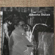 Livros: ALBERTO DATAS. Lote 208785607