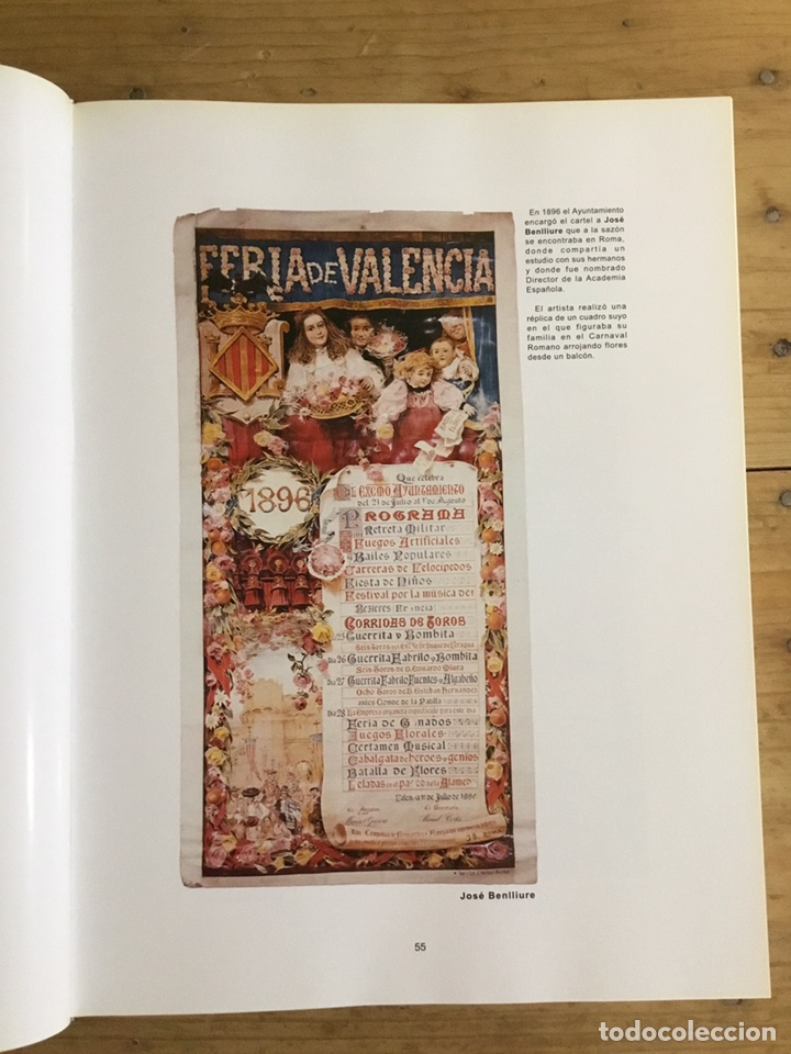 Libros: Carteles y cartelistas valencianos - Foto 2 - 208858367