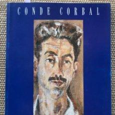 Livros: CONDE CORBAL. Lote 209042685