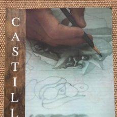 Libros: CASTILLO. Lote 209864848