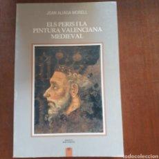 Libros: EXPERIS Y LA CULTURA VALENCIANA MEDIEVAL ( EN VALENCIA ). Lote 210035211