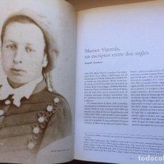 Livres: CARLISMO CATALOGO PINTURA EXPOSICIÓN PINTOR CARLISTA MARIAN VAYREDA. Lote 210303205