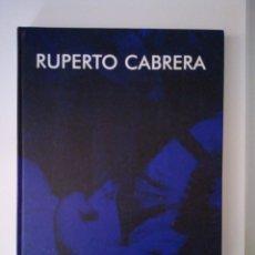 Libros: RUPERTO CABRERS. Lote 210522357