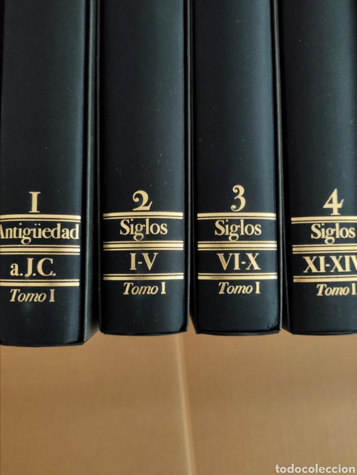 Libros: ART FMR. La Enciclopedia del Arte de Franco Maria Ricci. 17 tomos. - Foto 5 - 210675786