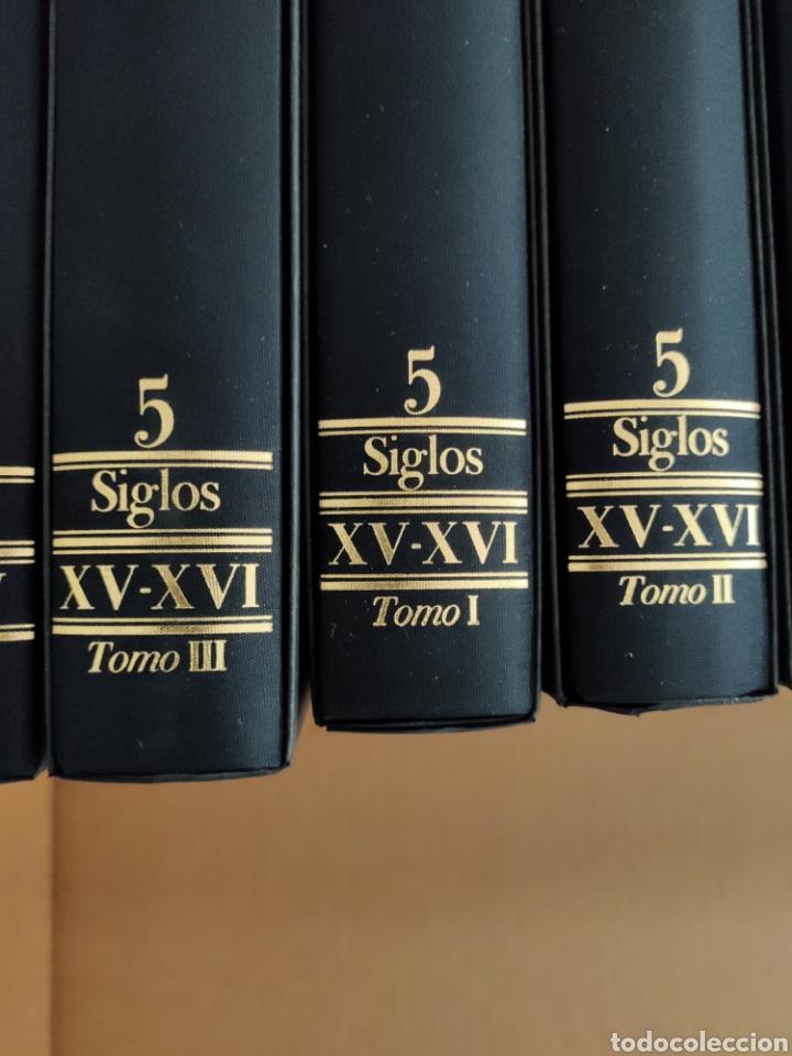 Libros: ART FMR. La Enciclopedia del Arte de Franco Maria Ricci. 17 tomos. - Foto 9 - 210675786