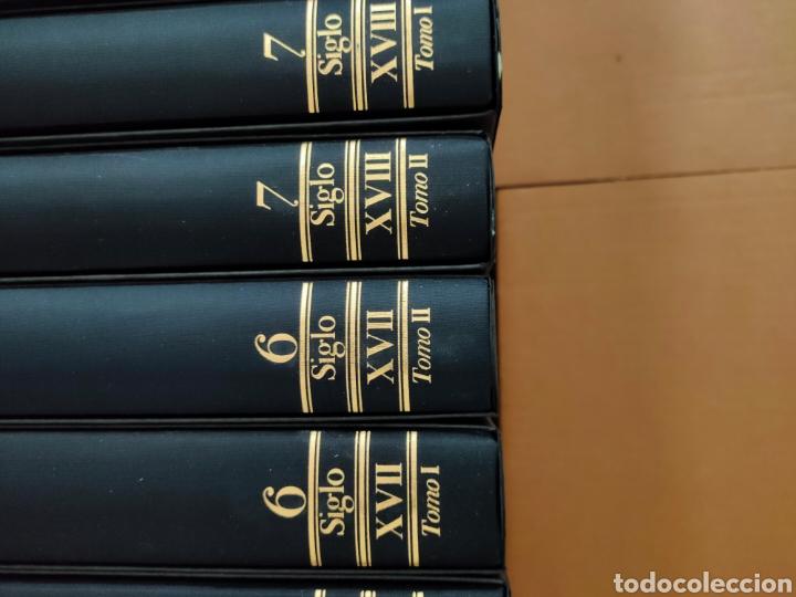 Libros: ART FMR. La Enciclopedia del Arte de Franco Maria Ricci. 17 tomos. - Foto 10 - 210675786