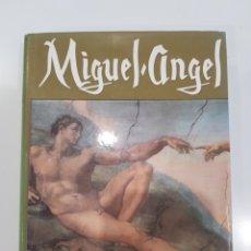 Libros: MIGUEL ÁNGEL, DAIMON , 1966. Lote 210691322