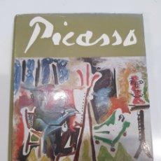 Libros: PICASSO ,DAIMON,1965. Lote 210691609