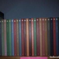 Libros: LOTE 25 LIBROS GRANDES GENIOS DEL ARTE. Lote 210782905