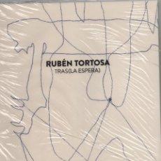 Libros: TRAS(LA ESPERA). RUBÉN TORTOSA. AYUNTAMIENTO DE VALENCIA. 2011. Lote 211415842