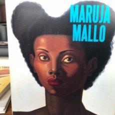 Libros: MARUJA MAYO. 3 VOLÚMENES. CATÁLOGO EXPOSICIÓN VIGO Y MADRID 2009/2010. Lote 211458705