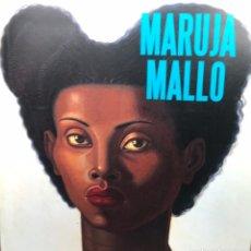 Libros: MARUJA MALLO. 3 VOLÚMENES. CATÁLOGO OFICIAL DE LA EXPOSICIÓN EN VIGO Y MADRID 2009/2010. Lote 211458705