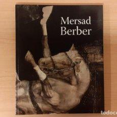"""Libros: MERSAD BERBER RETROSPECTIVA OBRA SOCIAL """"LA CAIXA"""" (MUY RARO) NUEVO. Lote 211762283"""
