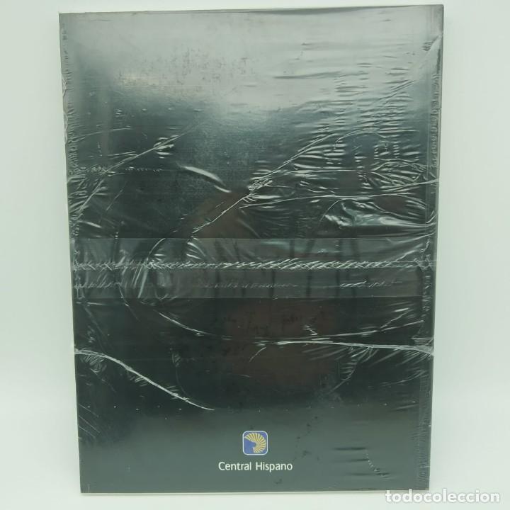 Libros: COLECCIÓN CENTRAL HISPANO. RENACIMIENTO AL ROMANTICISMO. Fundación Central Hispano 1996 - Precintado - Foto 2 - 212527048