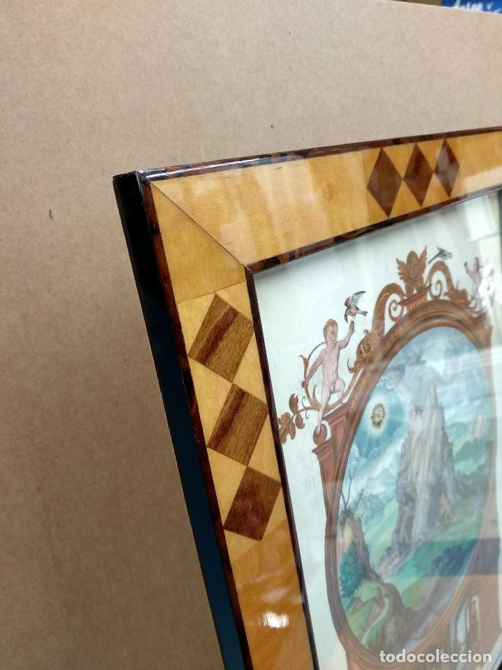 Libros: Mina, Dibujo de Hans Holbein, Splendor Solis Ediciones Moleiro 2011 montaje cuadro - Foto 8 - 212723421