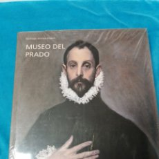 Libros: MUSEO DEL PRADO (3ª ED.) | SANTIAGO ALCOLEA BLANCH. Lote 213735357