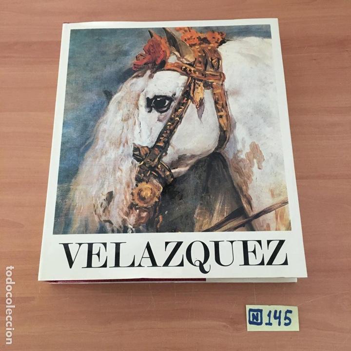 VELÁZQUEZ (Libros Nuevos - Bellas Artes, ocio y coleccionismo - Pintura)