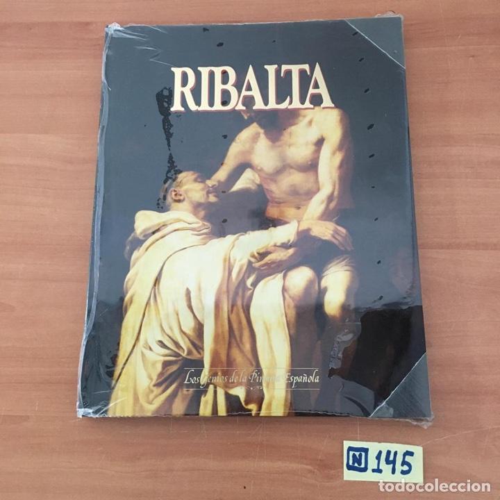 RIBALTA (Libros Nuevos - Bellas Artes, ocio y coleccionismo - Pintura)