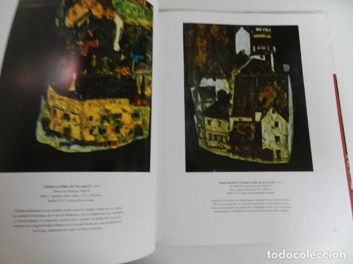 Libros: SCHIELE - W G FISCHER - TASCHEN 2007 LIBRO PINTURA - Foto 3 - 214251867