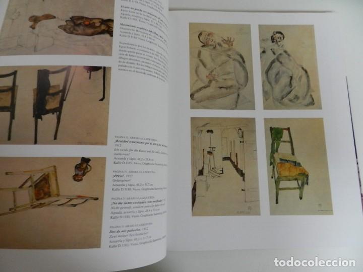 Libros: SCHIELE - W G FISCHER - TASCHEN 2007 LIBRO PINTURA - Foto 4 - 214251867