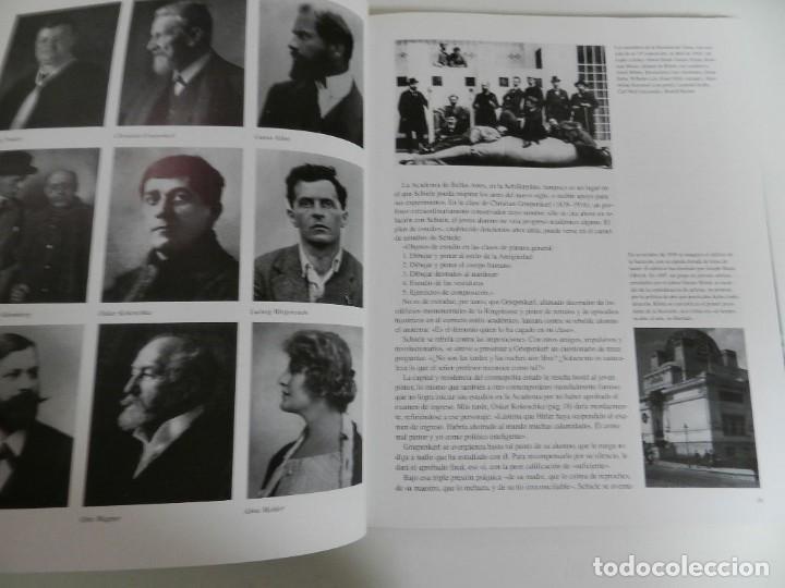 Libros: SCHIELE - W G FISCHER - TASCHEN 2007 LIBRO PINTURA - Foto 5 - 214251867