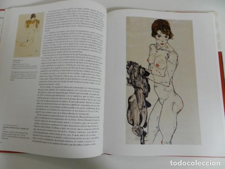 Libros: SCHIELE - W G FISCHER - TASCHEN 2007 LIBRO PINTURA - Foto 6 - 214251867