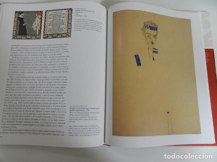 Libros: SCHIELE - W G FISCHER - TASCHEN 2007 LIBRO PINTURA - Foto 7 - 214251867