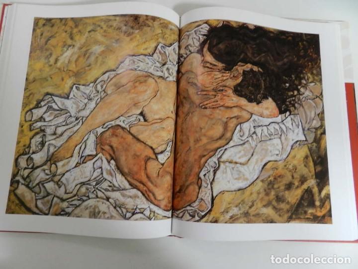 Libros: SCHIELE - W G FISCHER - TASCHEN 2007 LIBRO PINTURA - Foto 8 - 214251867