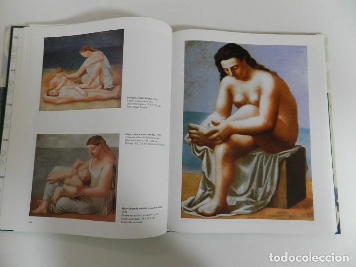 Libros: PICASSO - CARSTEN-PETER WARNCKE - TASCHEN 2006 LIBRO PINTURA - Foto 3 - 214252318