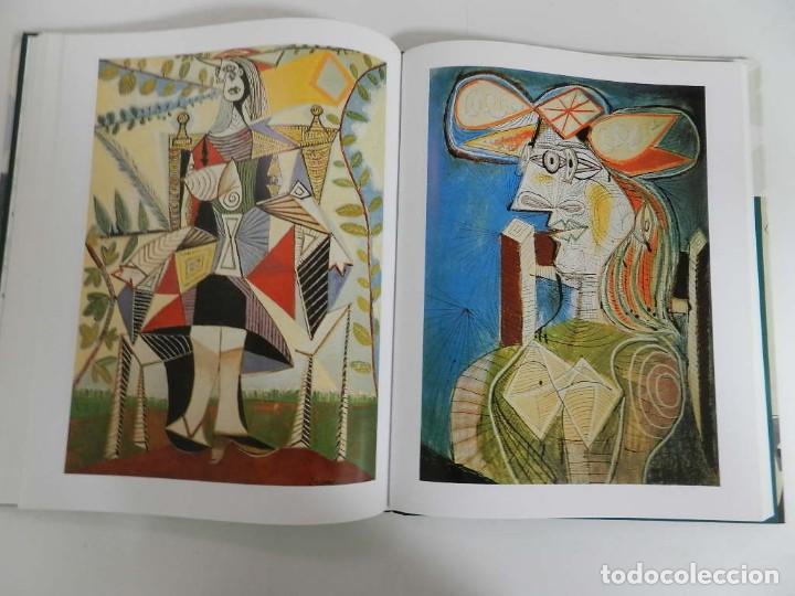 Libros: PICASSO - CARSTEN-PETER WARNCKE - TASCHEN 2006 LIBRO PINTURA - Foto 4 - 214252318