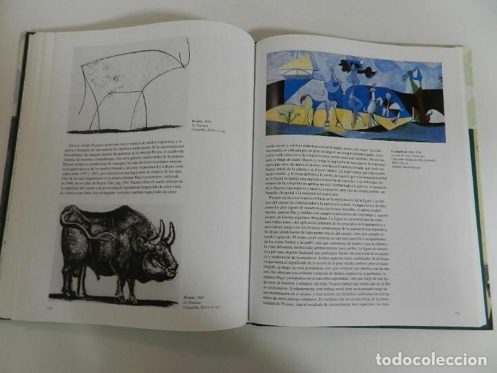 Libros: PICASSO - CARSTEN-PETER WARNCKE - TASCHEN 2006 LIBRO PINTURA - Foto 5 - 214252318