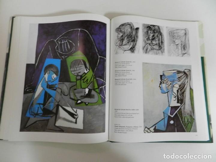 Libros: PICASSO - CARSTEN-PETER WARNCKE - TASCHEN 2006 LIBRO PINTURA - Foto 6 - 214252318