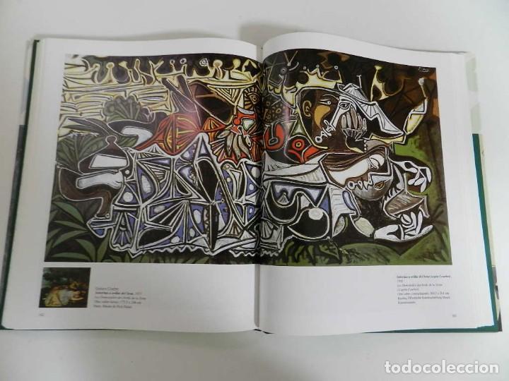 Libros: PICASSO - CARSTEN-PETER WARNCKE - TASCHEN 2006 LIBRO PINTURA - Foto 7 - 214252318