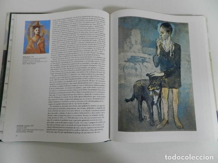 Libros: PICASSO - CARSTEN-PETER WARNCKE - TASCHEN 2006 LIBRO PINTURA - Foto 8 - 214252318