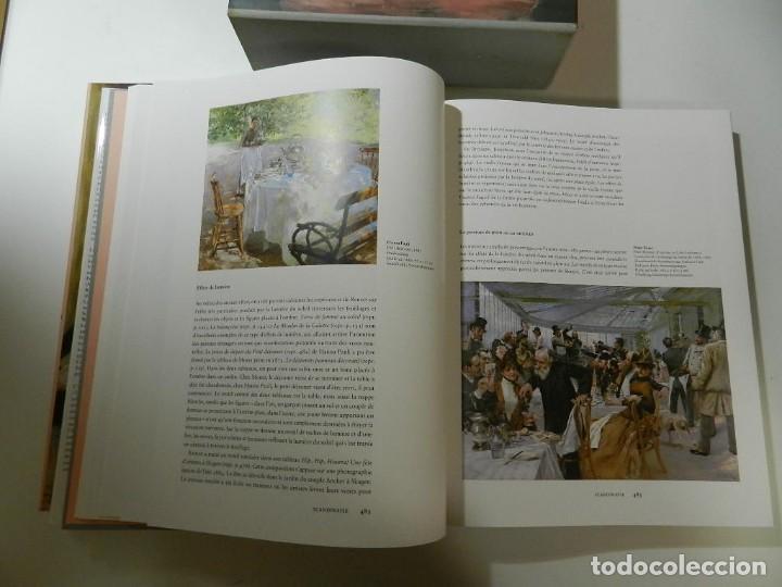 Libros: EL IMPRESIONISMO - TASCHEN - 2 VOLÚMENES EDICION LUJO EN ESTUCHE - INGO F WALTHER- LIBRO PINTURA - Foto 6 - 214252982