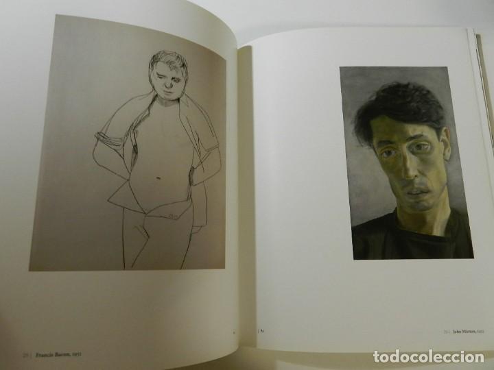Libros: CATÁLOGO -LUCIAN FREUD . OBRAS . WILLIAM FEAVER . FUNDACIÓN LA CAIXA. 1ª EDICIÓN 2002 LIBRO PINTURA - Foto 3 - 214254325