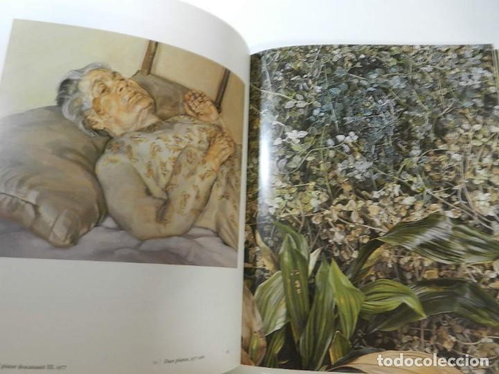 Libros: CATÁLOGO -LUCIAN FREUD . OBRAS . WILLIAM FEAVER . FUNDACIÓN LA CAIXA. 1ª EDICIÓN 2002 LIBRO PINTURA - Foto 6 - 214254325