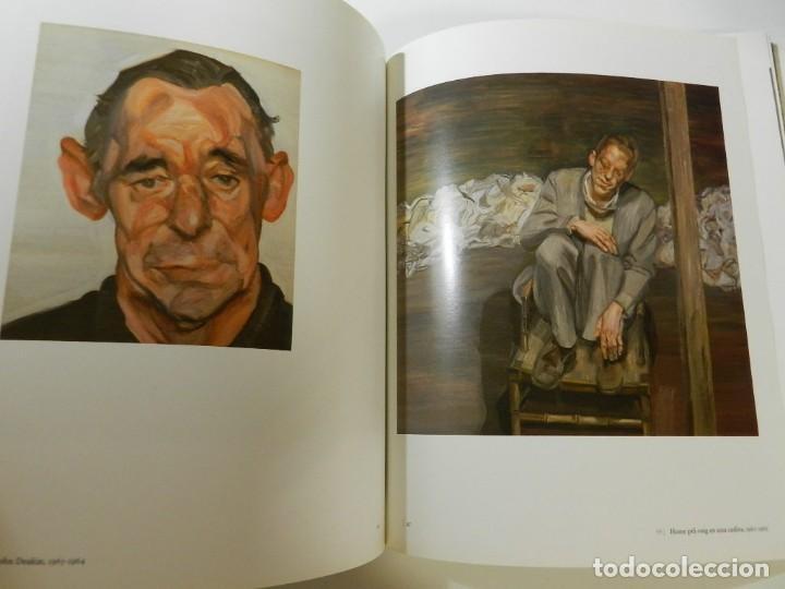 Libros: CATÁLOGO -LUCIAN FREUD . OBRAS . WILLIAM FEAVER . FUNDACIÓN LA CAIXA. 1ª EDICIÓN 2002 LIBRO PINTURA - Foto 7 - 214254325