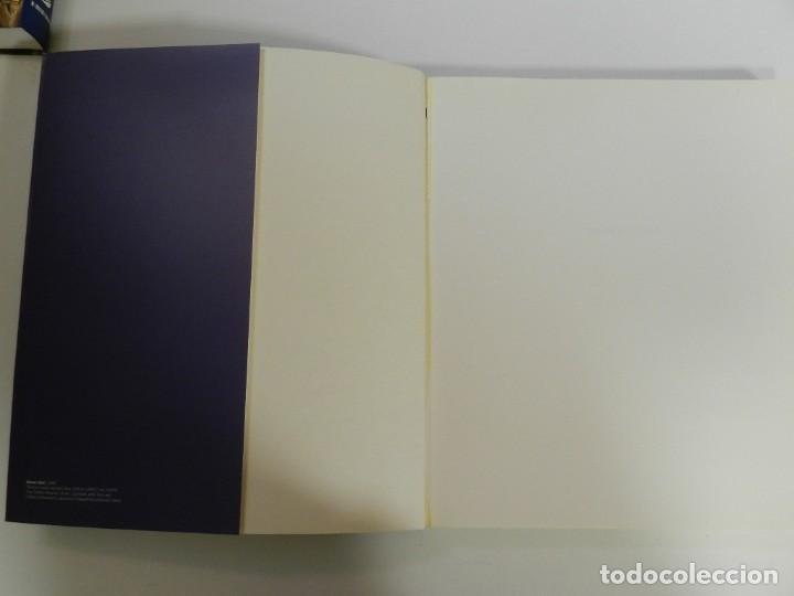 Libros: CATALOGO MARK ROTHKO -FUNDACION JOAN MIRO 2001 LIBRO PINTURA - Foto 2 - 214258983