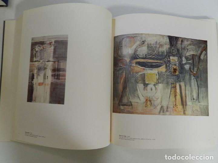 Libros: CATALOGO MARK ROTHKO -FUNDACION JOAN MIRO 2001 LIBRO PINTURA - Foto 5 - 214258983