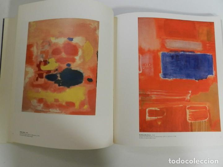 Libros: CATALOGO MARK ROTHKO -FUNDACION JOAN MIRO 2001 LIBRO PINTURA - Foto 6 - 214258983