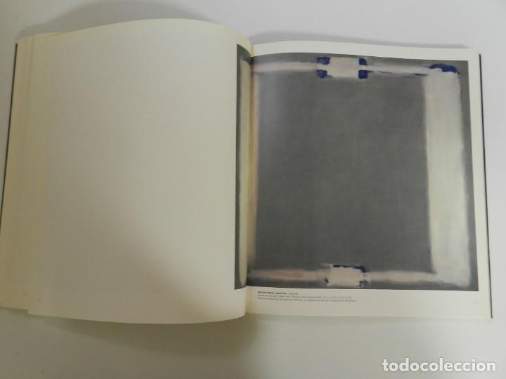 Libros: CATALOGO MARK ROTHKO -FUNDACION JOAN MIRO 2001 LIBRO PINTURA - Foto 9 - 214258983